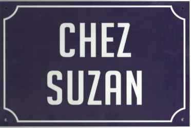 Chez Suzan Ceramics. Unique Handbuilt Agateware.